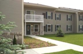Fieldstone Apartments rental