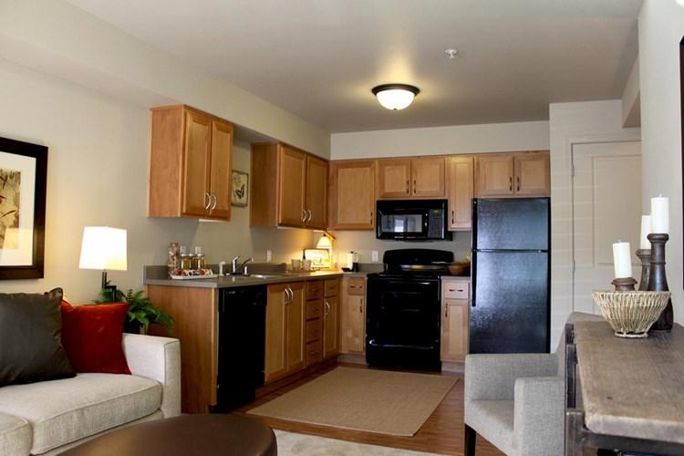 Apartments at Vintage at Tacoma Senior Apartments - Tacoma