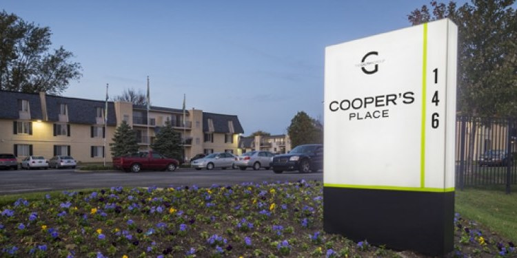 Coopers Place Image 1