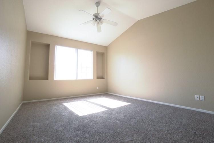 Apartments At Carlisle At Summerlin Las Vegas