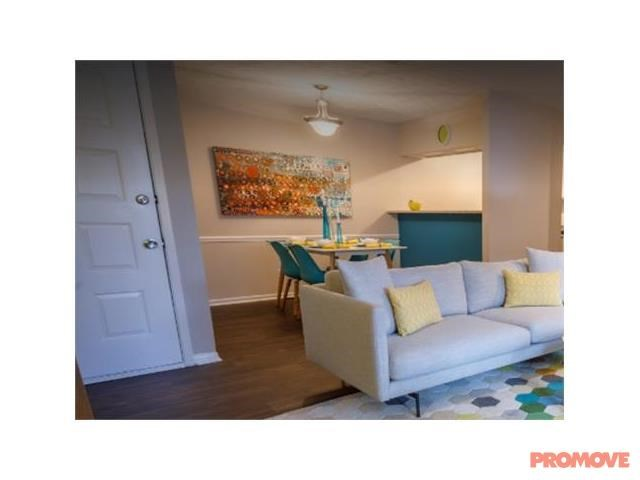 Apartments At Arium Cumberland Marietta
