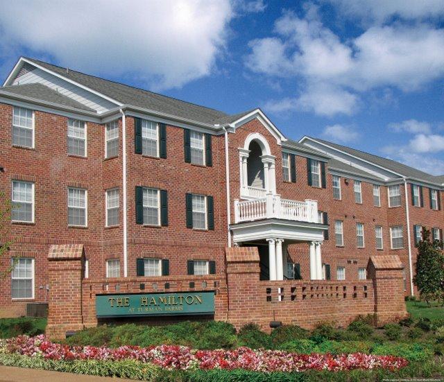 Desoto Town Center Apartments: The Hamilton At Turman Farms, Horn Lake