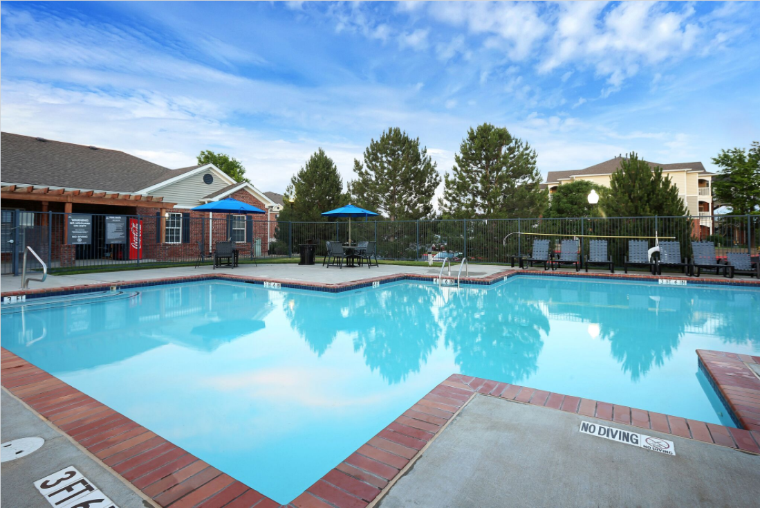 Sterling Park Apartments rental