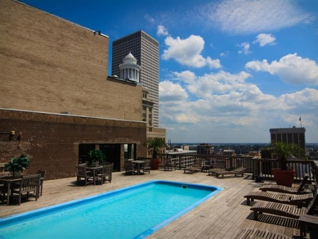 Gravier Place New Orleans See Pics Amp Avail