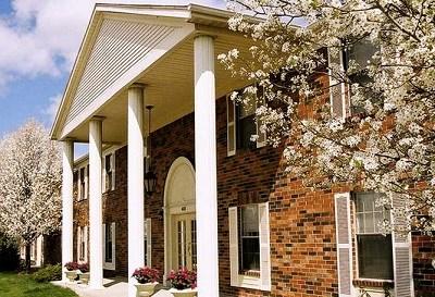 Bel Air Court Apartments Columbus Ohio