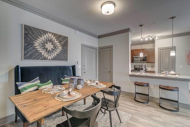 Apartments at Cortland Morrison Plantation - Mooresville