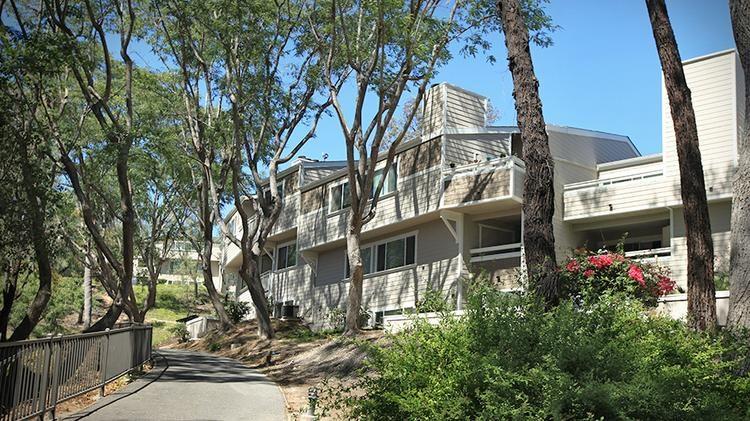 The Artisan Laguna Beach Apartments