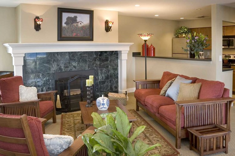 Apartments At Prairie Walk Kansas City