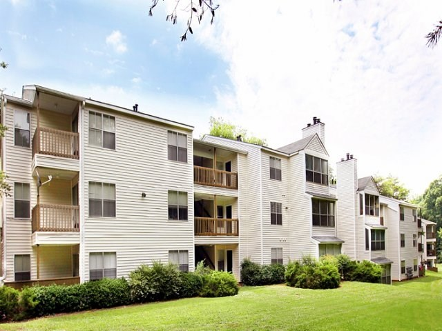 Apartments at Greenhouse Apartments at Kennesaw - Kennesaw