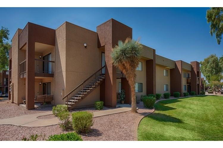 Casa Anita Apartments Phoenix Az