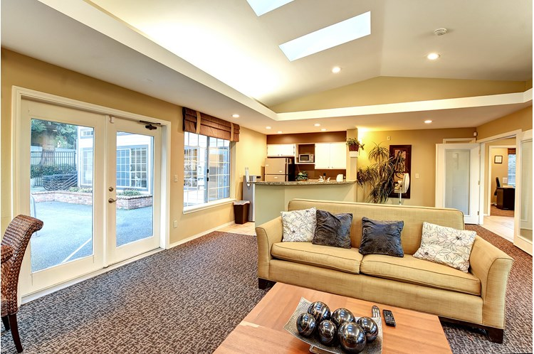 Find Apartments for Rent at Bradford Park Apartment Homes