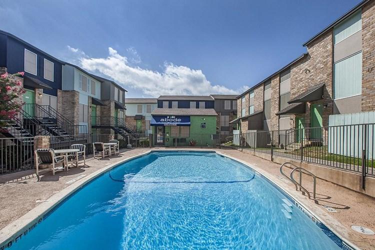 Apartments At Abode San Antonio Apartmentsearch Com