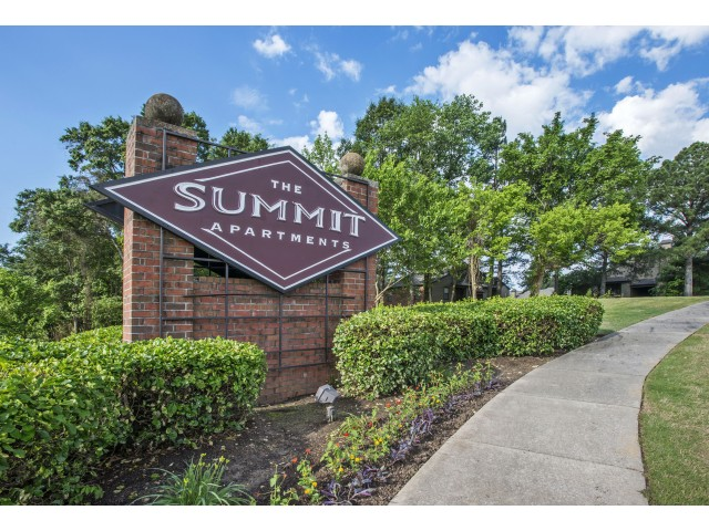The Summit Apartments for rent
