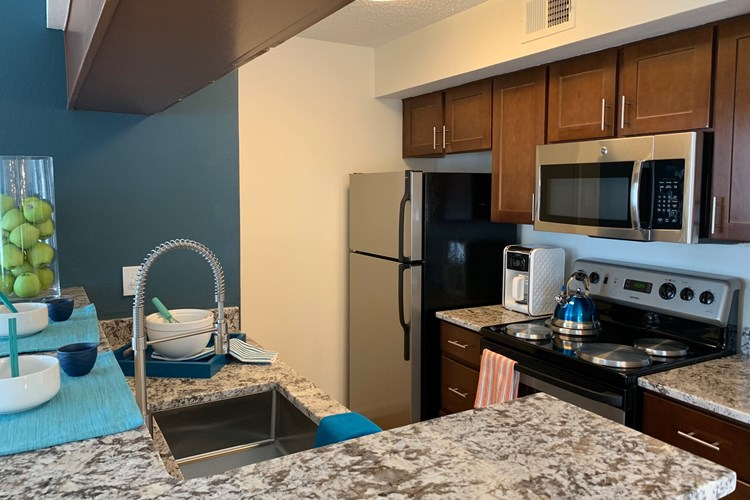 Courtney Park Luxury Apartment Homes Fort Collins