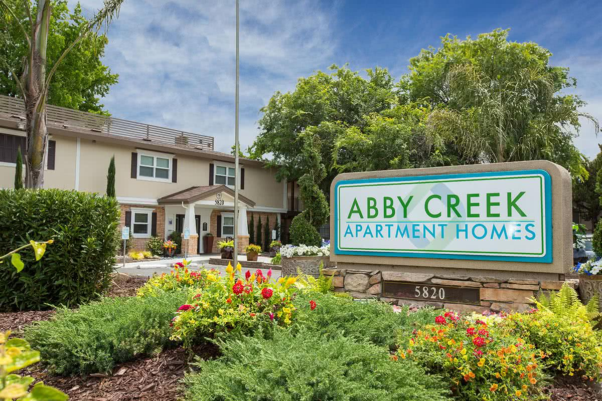 Abby Creek Apartment Homes