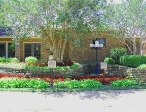 Oaks at Park Boulevard