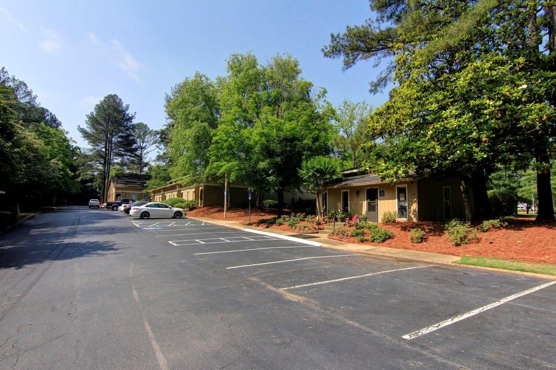 Pine Village North