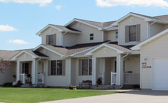 Minot AFB Homes Image 1
