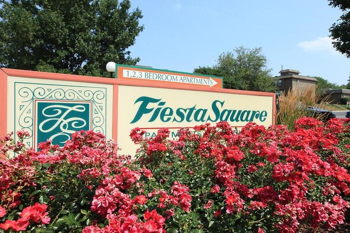 Fiesta Square Apts and Townhomes Image 6