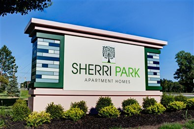 Welcome to Sherri Park
