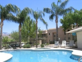 Sabino Canyon Apartments Image 3