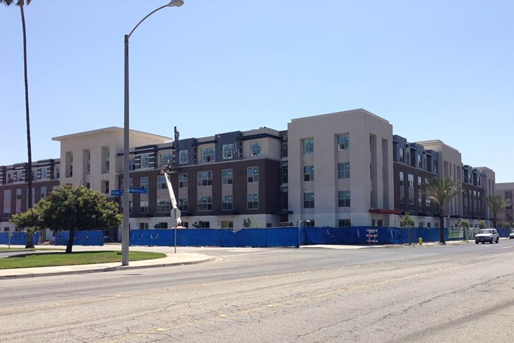 Monterey Station Apartments Image 3
