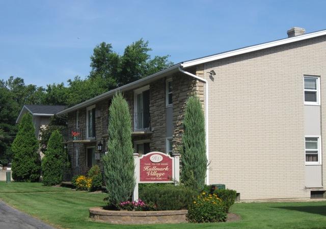 Hallmark Village Apartments rental