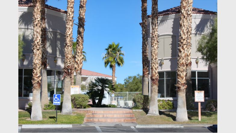 Cheyenne Villas rental