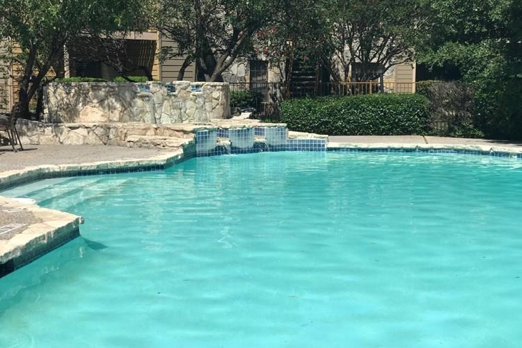Apartments At Lincoln Village San Antonio