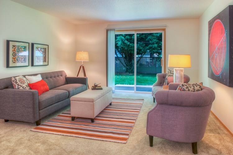 Apartments At Summerfield Rental Homes Vancouver