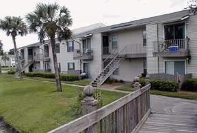 Countrywood Apartments for rent