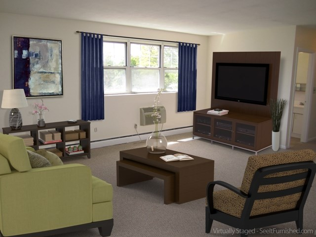 Executive Apartments Image 2