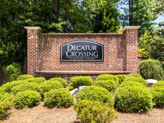 Decatur Crossing Image 1