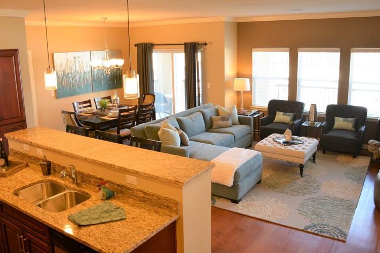 Apartments at The Briarcliff City Apartments - Kansas City