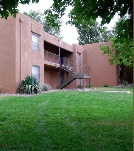 Indigo Park Apartment Homes, Albuquerque