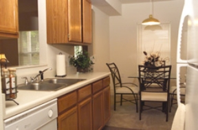 Fieldstone Apartments for rent