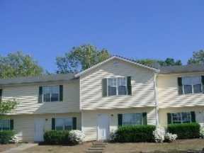 Overlook Townhomes for rent