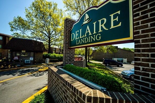Apartments At Delaire Landing Philadelphia