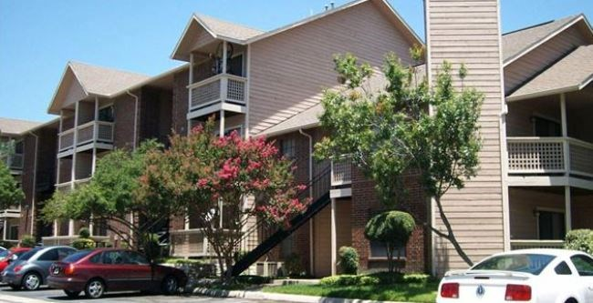 Fountainhead Apartments San Antonio