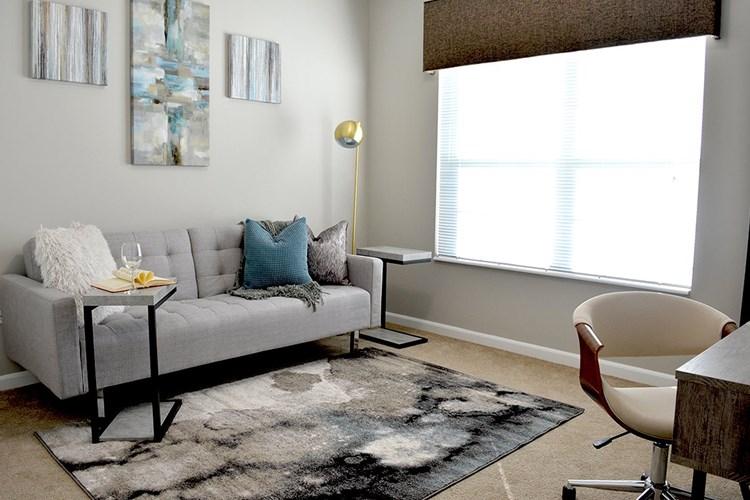Apartments At Villas At Crystal Lake Swansea
