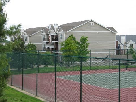 Autumn Oaks Apartments Image 4