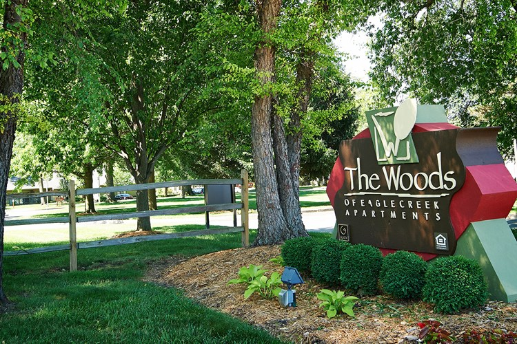Apartments at Woods of Eagle Creek I - Indianapolis