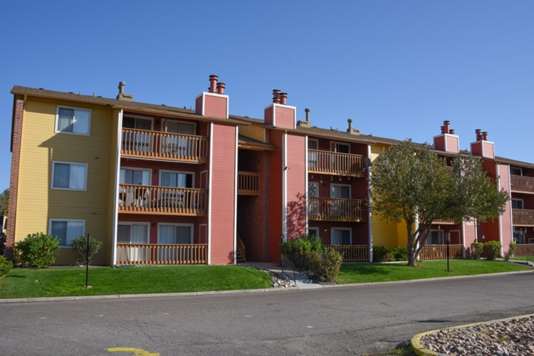 Terrace Park Apartments Image 2