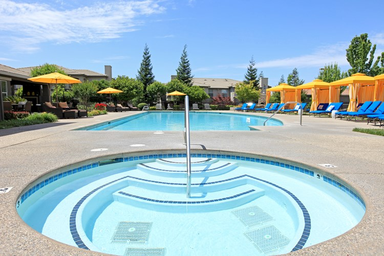 Apartments At The Terraces At Highland Reserve Roseville