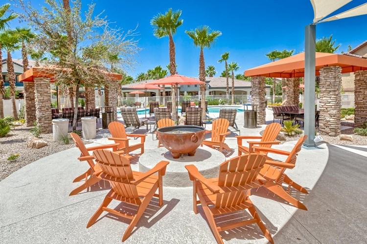 Apartments at Tesoro Ranch Apartments - Las Vegas