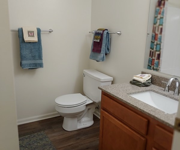 Apartments In Greenwood Indiana: Apartments At St Andrews - Greenwood