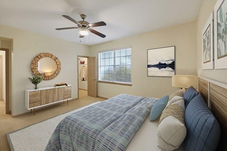 Apartments at Camden Stoneleigh - Austin