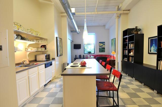 Apartments At Creamette Historic Lofts Minneapolis