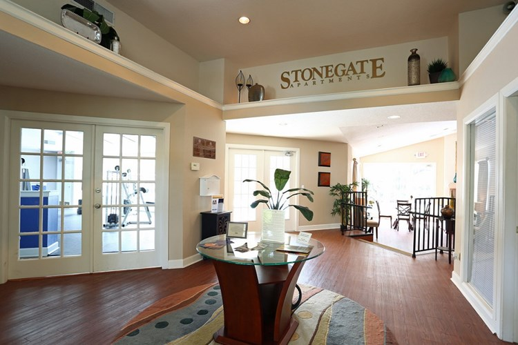 Stonegate Apartments Image 1
