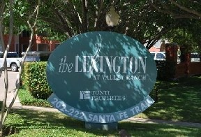 The Lexington at Valley Ranch Image 4